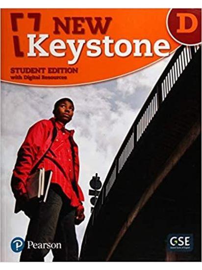 Εικόνα από KEYSTONE LEVEL D SB & DIGITAL RESOURCES