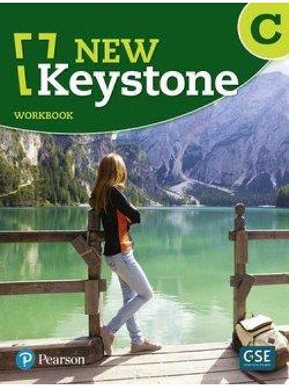 Εικόνα από KEYSTONE LEVEL C WORKBOOK