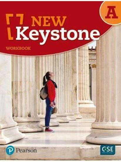 Εικόνα από KEYSTONE LEVEL A WORKBOOK