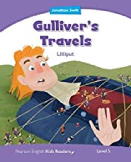 Εικόνα από PKR 5: GULLIVER'S TRAVELS