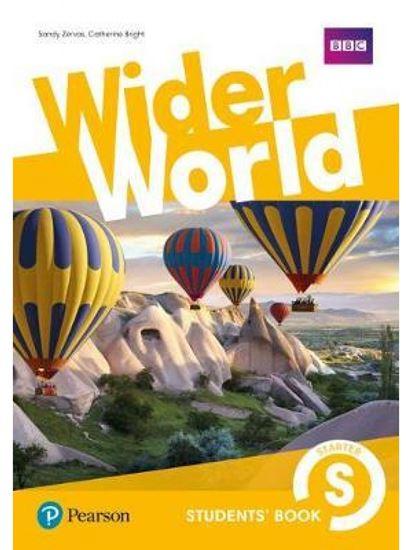 Εικόνα από WIDER WORLD STARTER SB