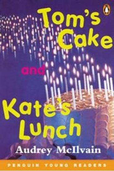 Εικόνα από PYR 1: TOM'S CAKE AND KATE'S LUNCH