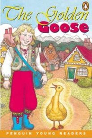 Εικόνα από THE GOLDEN GOOSE-PENGUIN YOUNG READERS