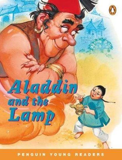 Εικόνα από PYR 2: ALADDIN AND THE LAMP AGAINST THE ELEMENTS