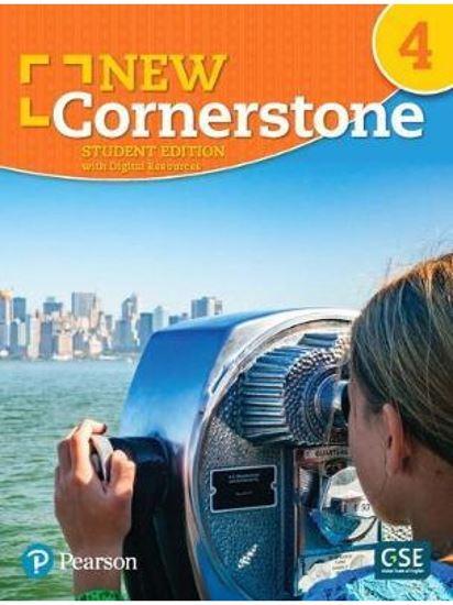 Εικόνα από NEW CORNERSTONE GRADE 4 SB & E-BOOK