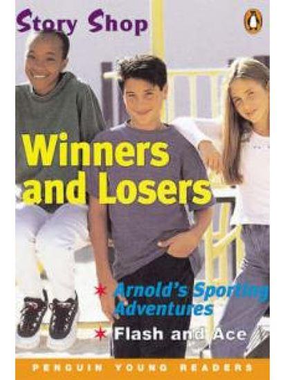 Εικόνα από PYR 3: WINNERS AND LOSERS