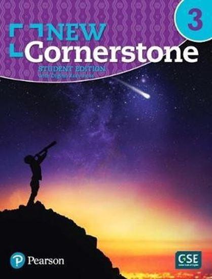 Εικόνα από NEW CORNERSTONE GRADE 3 SB & E-BOOK