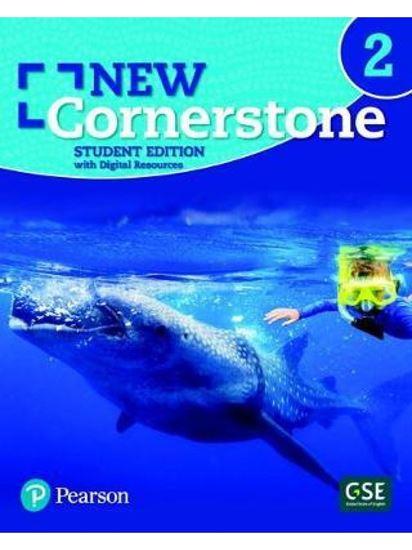 Εικόνα από NEW CORNERSTONE GRADE 2 SB & E-BOOK