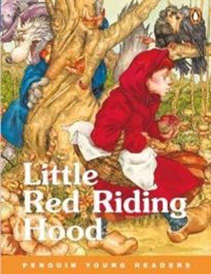 Εικόνα από PYR 2: LITTLE RED RIDING HOOD