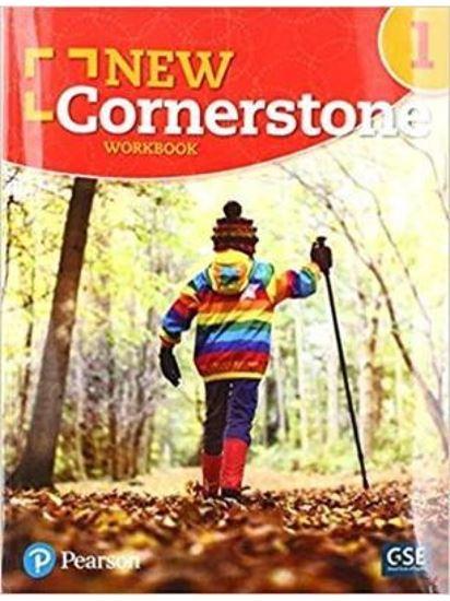 Εικόνα από NEW CORNERSTONE GRADE 1 WB