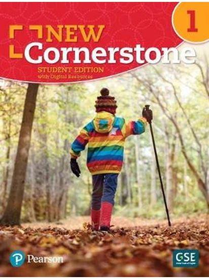 Εικόνα από NEW CORNERSTONE GRADE 1 SB & E-BOOK