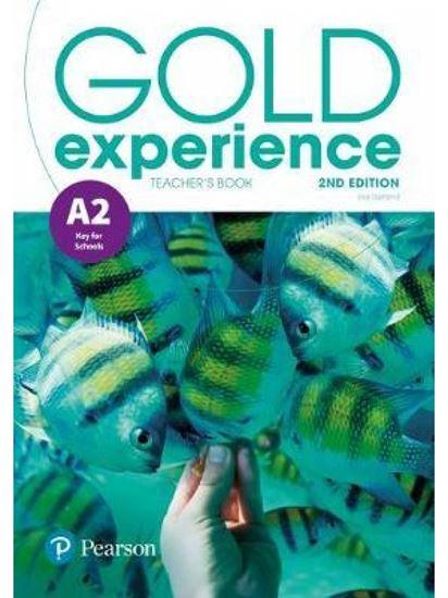 Εικόνα από GOLD EXPERIENCE A2 TCHR'S