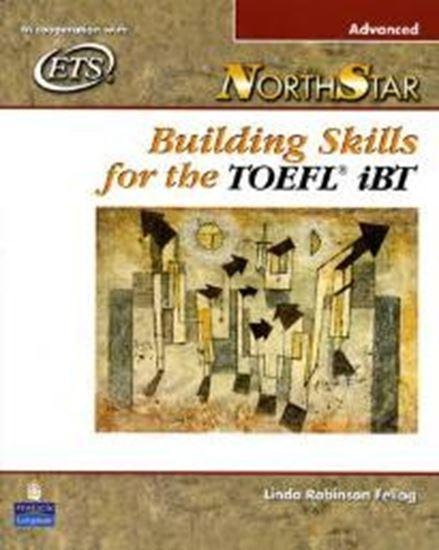 Εικόνα από NORTHSTAR BUILDING GUILDS TOEFL IBT