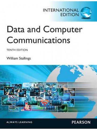 Εικόνα από DATA AND COMPUTER COMMUNICATIONS