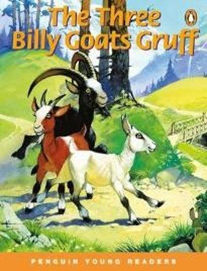 Εικόνα από PYR 1: THE THREE BILLY GOATS GRUFF