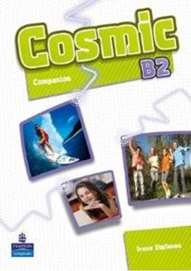 Εικόνα από COSMIC B2 COMPANION