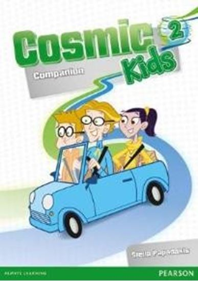 Εικόνα από COSMIC KIDS 2 COMPANION
