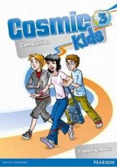 Εικόνα από COSMIC KIDS 3 COMPANION