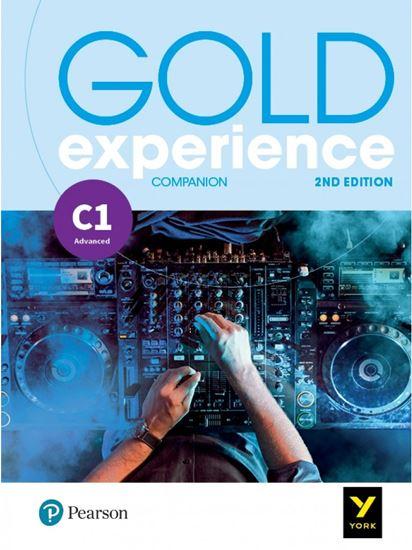 Εικόνα από GOLD EXPERIENCE C1 COMPANION 2ND ED