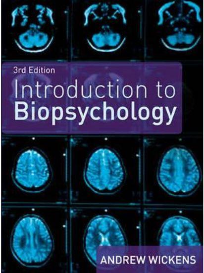 Εικόνα από INTRODUCTION TO BIOPSYCHOLOGY