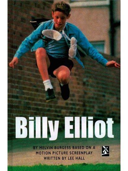 Εικόνα από BILLY ELLIOT (NEW WINDMILLS KS3)