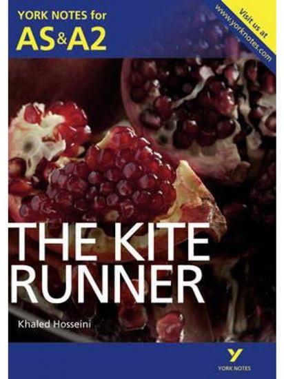 Εικόνα από YORK NOTES FOR AS&A2 THE KITE RUNNER