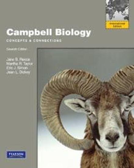 Εικόνα από CAMPBELL BIOLOGY: CONCEPTS & CONNECTIONS PLUS MASTERING BIOLOGY WITH ETEXT -- ACCESS CARD PACKAGE PB