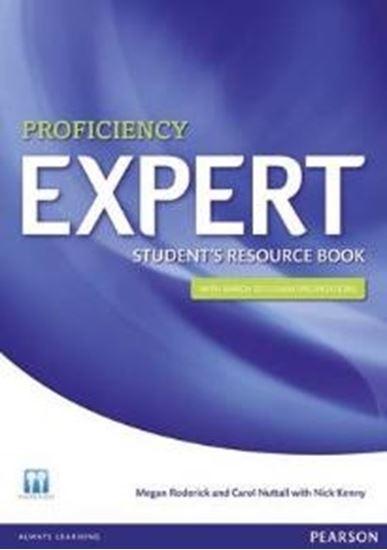 Εικόνα από EXPERT PROFICIENCY RESOURCE BOOK
