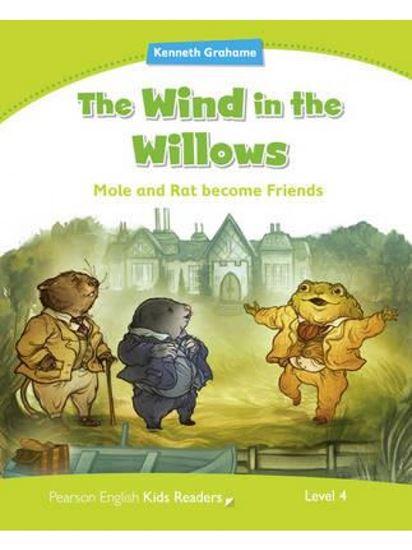 Εικόνα από PKR 4: THE WIND IN THE WILLOWS