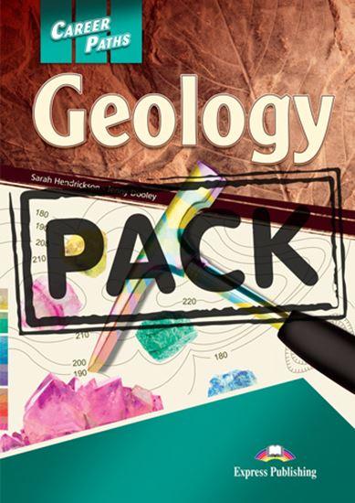 Εικόνα από CAREER PATHS GEOLOGY STUDENT'S BOOK (+DIGI-BOOK)