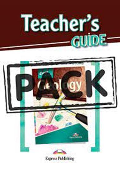 Εικόνα από CAREER PATHS GEOLOGY TEACHER'S BOOK ( GUIDE + DIGI-BOOK)