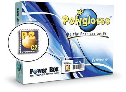 Εικόνα της POLYGLOSSO P.B. PROFICIENCY 2 C2 NEW