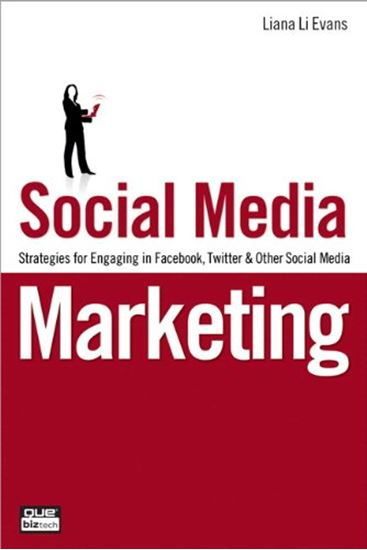 Εικόνα από SOCIAL MEDIA MARKETING: STRATEGIES FOR ENGAGING IN FACEBOOK, TWITTER & OTHER SOCIAL MEDIA