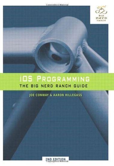 Εικόνα από IOS PROGRAMMING: THE BIG NERD RANCH GUIDE 4TH ED
