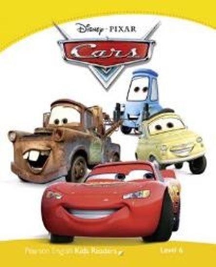 Εικόνα από PKR 6 :CARS DISNEY