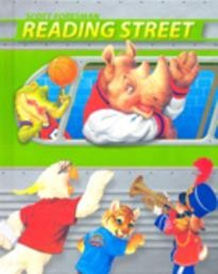 Εικόνα από SCOTT FORESMAN READING STREET SB (LEVEL 2, GRADE 1)