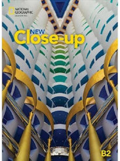 Εικόνα από NEW CLOSE-UP B2 SB