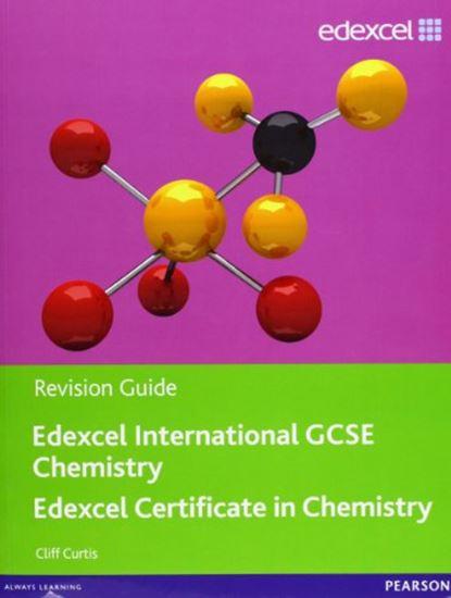 Εικόνα από EDEXCEL INTERNATIONAL GCSE CHEMISTRY - REVISION GUIDE PB