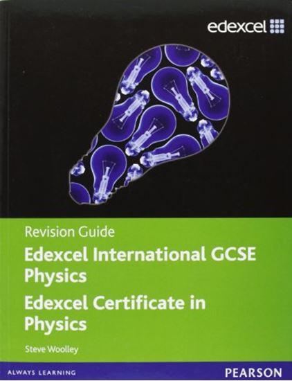Εικόνα από EDEXCEL INTERNATIONAL IGCSE PHYSICS - REVISION GUIDE PB