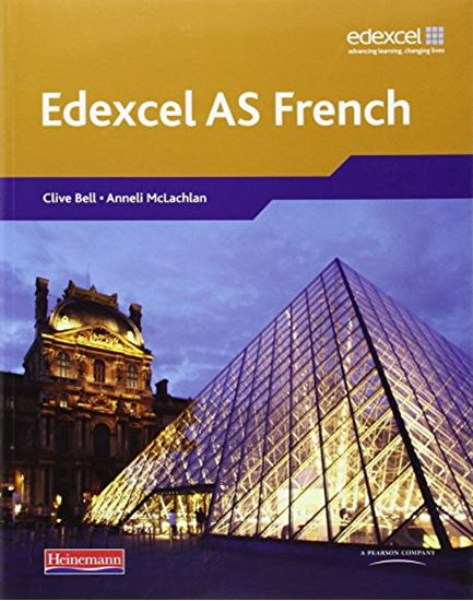 Εικόνα από EDEXCEL A LEVEL FRENCH AS SB (+ CD-ROM)