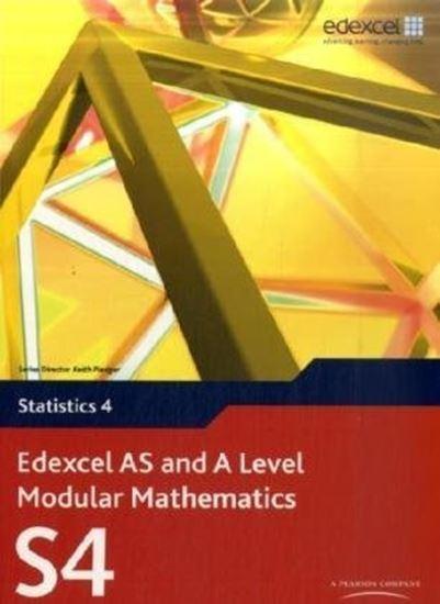 Εικόνα από EDEXCEL AS AND A LEVEL MODULAR MATHEMATICS (STATISTICS 4) S4
