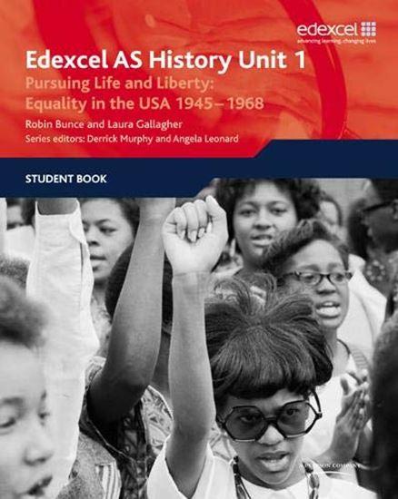 Εικόνα από EDEXCEL GCE HISTORY UNIT1 D5: PURSUING LIFE AND LIBERTY: EQUALITY IN THE USA 1945-48
