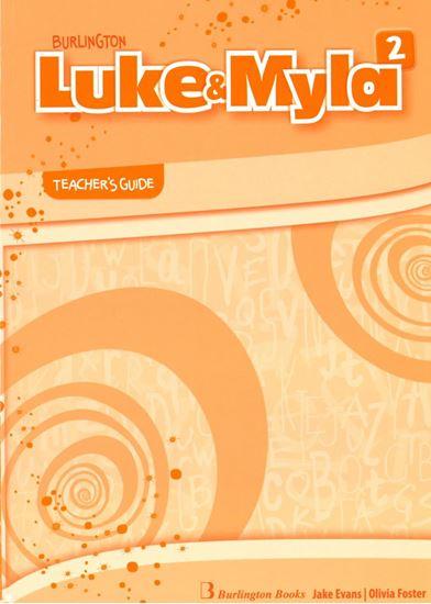 Εικόνα από LUKE & MYLA 2 TCHR'S GUIDE