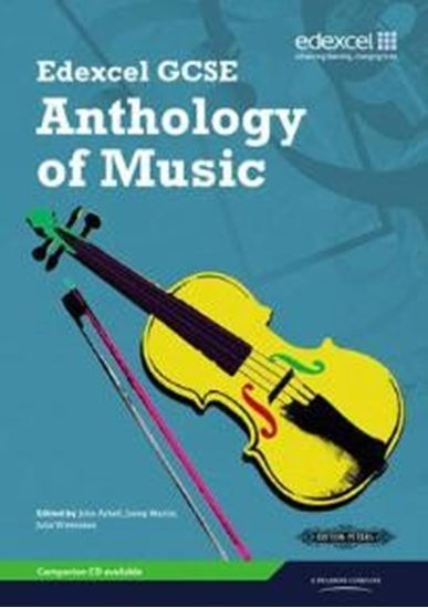 Εικόνα από EDEXCEL GCSE MUSIC ANTHOLOGIE SB