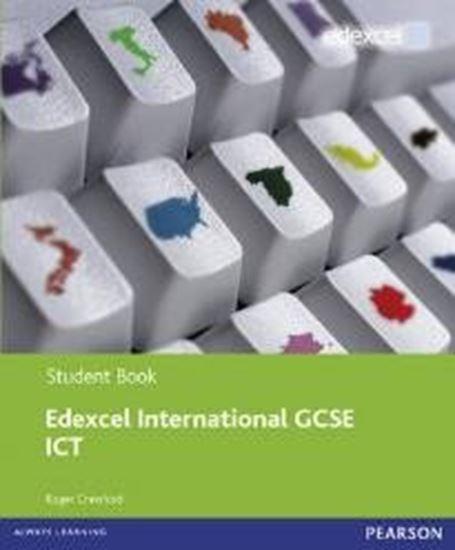 Εικόνα από EDEXCEL INTERNATIONAL GCSE ICT SB (+ CD) PB