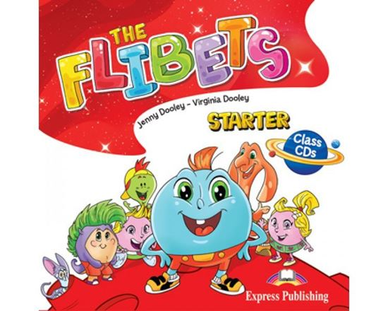 Εικόνα από THE FLIBETS STARTER CD CLASS (2)