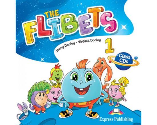 Εικόνα από THE FLIBETS 1 CD CLASS (2)