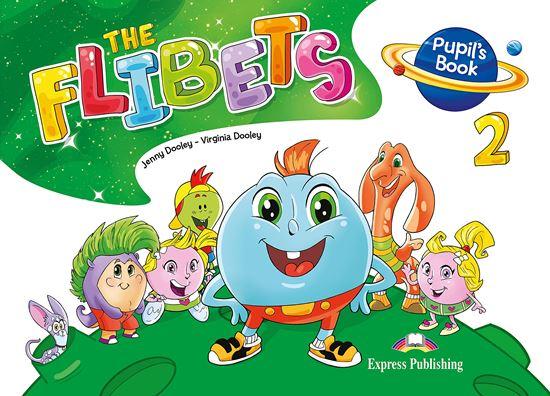 Εικόνα από THE FLIBETS 2 PUPIL'S BOOK
