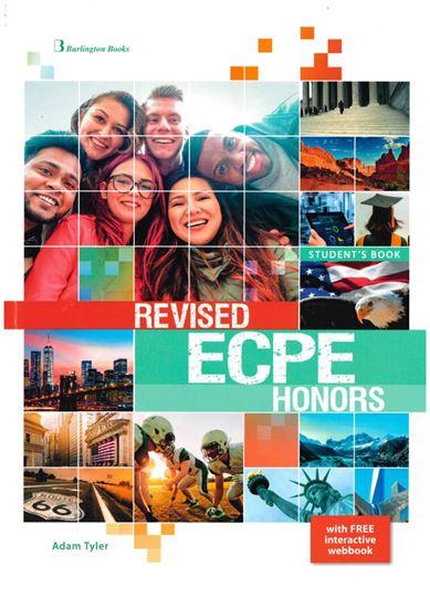 Εικόνα από REVISED ECPE HONORS STUDENT'S BOOK
