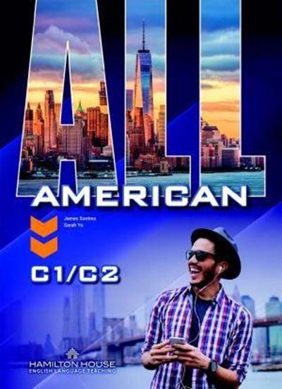 Εικόνα από ALL AMERICAN C1/C2 STUDENT'S BOOK
